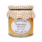 Mrs Darlington - Tewkesbury Mustard (6x175g)