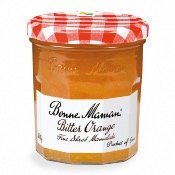 Bonne Maman - Fine Shred Bitter Orange Marmalade (6x370g)