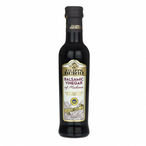 Filippo Berio - Balsamic Vinegar (6x250ml)