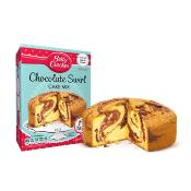 Betty Crocker - Chocolate Swirl Cake Mix (6x425g)