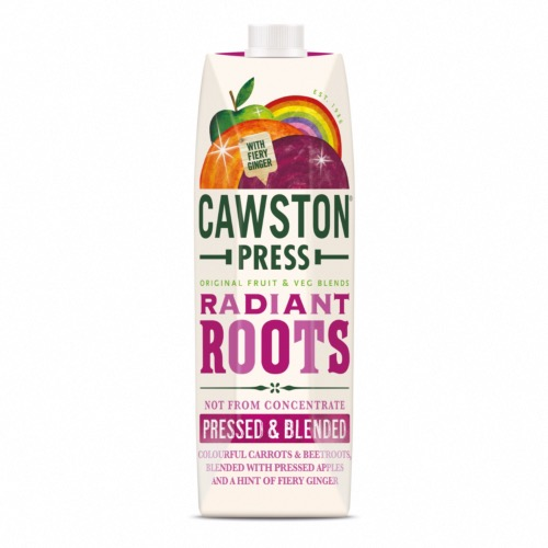 Cawston Press - Radiant Roots (6x1ltr)