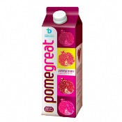 Pomegreat - Pomegranate Juice (6x1ltr)
