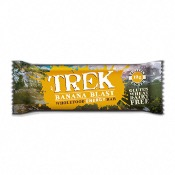 *Trek GF Energy Bar - Banana Blast (16x55g)