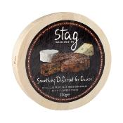 Stag - 'Something Different for Cheese' Fruit Cake (8x300g)