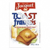 Jacquet - French Toast (24x200g)