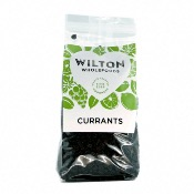 Wilton Wholefoods - Currants (12x375g)