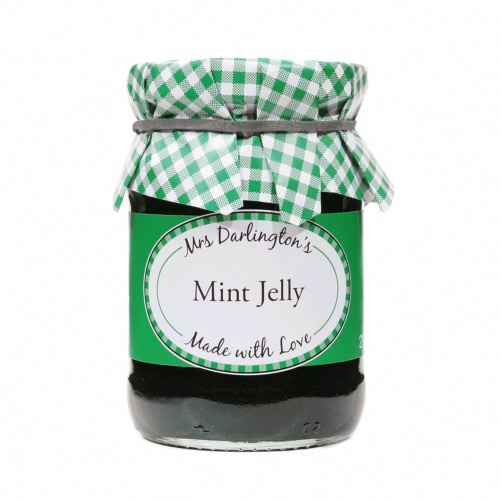 Mrs Darlington - Mint Jelly (6x212g)