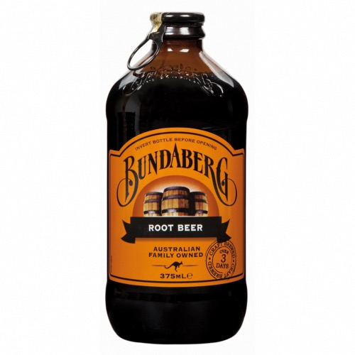 Bundaberg - Root Beer (12x375ml)