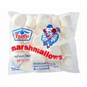 Fairco Marshmallows Standard White (24x150g)