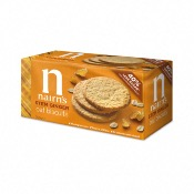 Nairn's - Wheat Free 'Stem Ginger' Biscuits (10x200g)