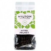 Wilton Wholefoods - Pitted Prunes (12x250g)