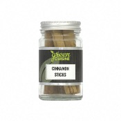 Green Cuisine - Cinnamon Sticks (6x18g)