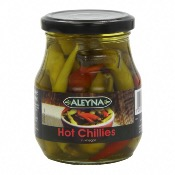 Aleyna - Hot Chilli Peppers (6x275g)