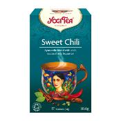 Yogi Tea - Organic Sweet Chilli (6x17's)