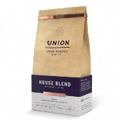 Union Coffee 'Ground' House Blend (6x200g)