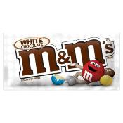M&M's White Chocolate (24x42.5g)