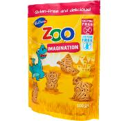 Bahlsen - GF Zoo Imagination (5x100g)