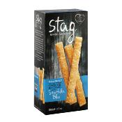 Stag - Cheese Straws 'Strathdon Blue' (6x100g)
