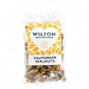 Wilton Wholefoods - Californian Walnuts (12x100g)