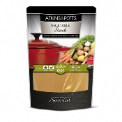 Atkins & Potts - GF Vegetable Stock (6x350g)