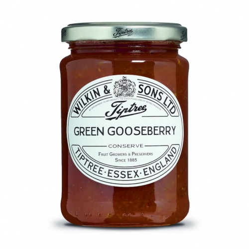 Wilkin & Sons - Gooseberry Conserve (6x340g)