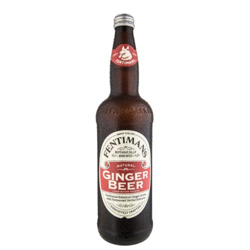 Fentimans - Large Ginger Beer (8x750ml)