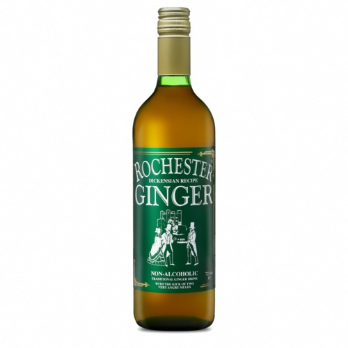 Rochester - Original Rochester Ginger (12x725ml)
