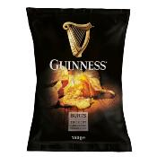Guinness LARGE - Guinness Potato Chips (10x150g)