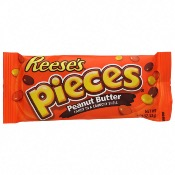 Hershey's Reese's - Pieces (24x43g)