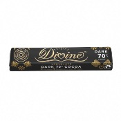 Divine - 70% Dark Chocolate (30x35g)