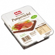 Delba Pumpernickel Bread (12x250g)