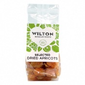 Wilton Wholefoods - Selected Dried Apricots (12x250g)