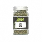 Green Cuisine - Mixed Herbs (6x20g)