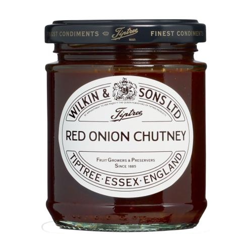 Wilkin & Sons - Red Onion Chutney (6x220g)