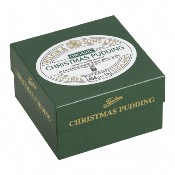 Wilkin & Sons - Organic Christmas Pudding